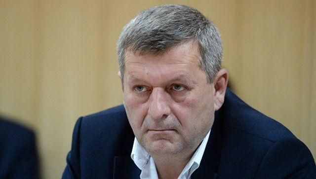 Меджлис* недоволен, что вопрос Крыма не будут обсуждать в Париже
