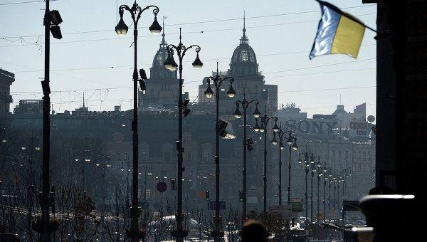 В Киеве высказались по поводу Крыма накануне саммита в Париже