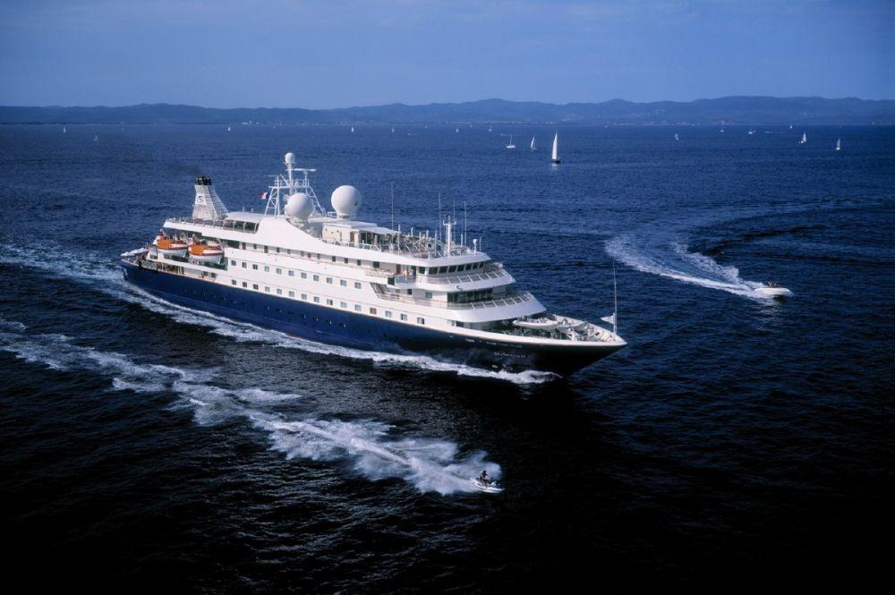 Профессиональная рассылка анкеты моряка – залог трудоустройства и достойного контракта