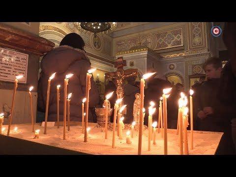 В Севастополе проходят рождественские чтения