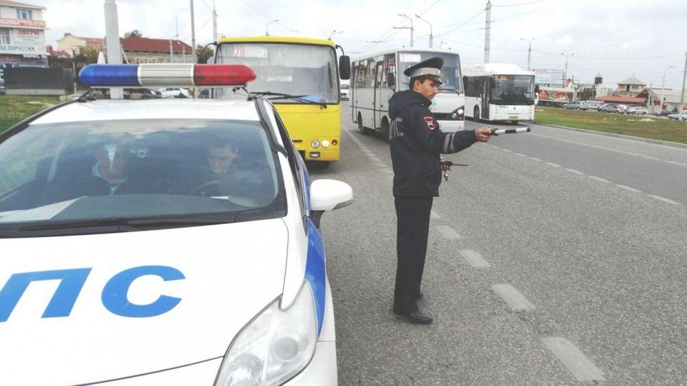 В Севастополе задержаны двое водителей автобусов, скрывшихся с мест ДТП