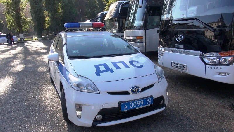Рейд «Автобус» в Севастополе: установлен водители, скрывшиеся с мест ДТП