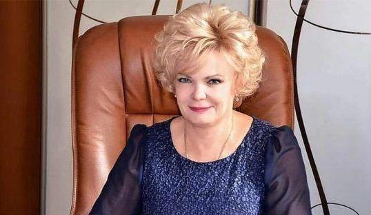 В ДТП в Черноморском районе погибла Людмила Глушко — глава администрации района