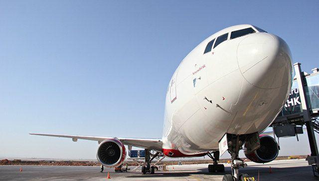 В РФ прогнозируют рост цен на авиабилеты в следующем году