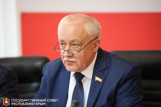 Профильный Комитет рекомендовал Госкомнацу выделять национально-культурным автономиям Крыма гранты на реализацию проектов в сфере народной дипломатии