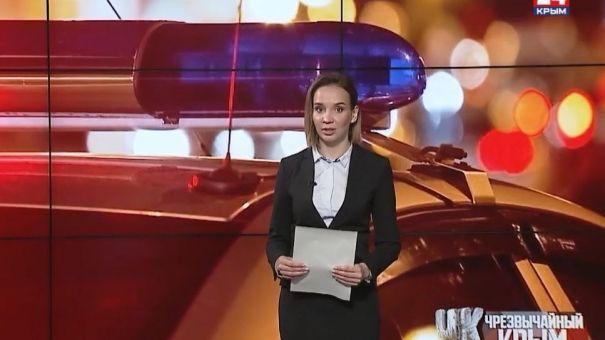 Смертельное ДТП, погоня со стрельбой и незаконное пересечение границы: подборка ЧП в Крыму
