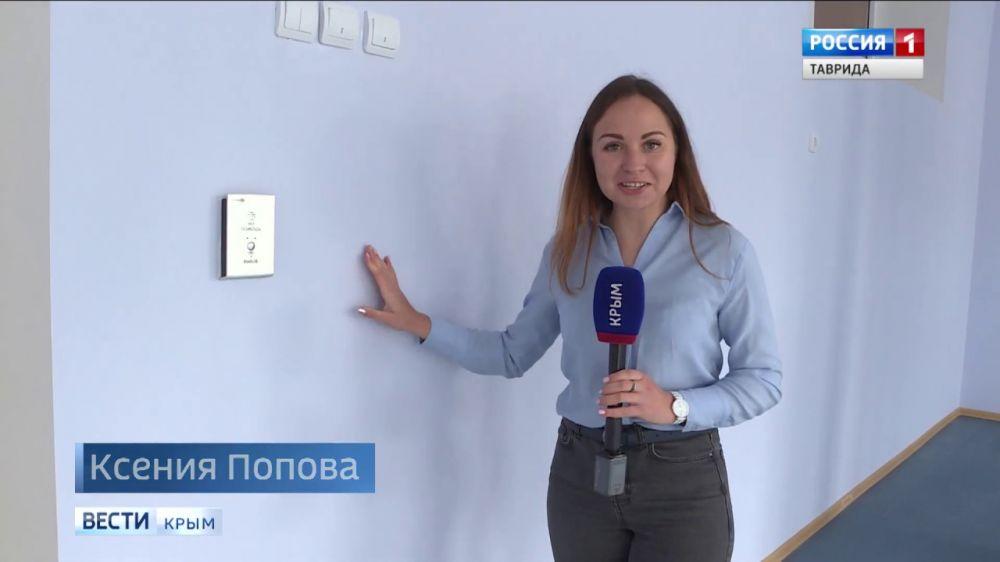 Школа XXI века: как обустраивают учебные заведения в Симферополе?