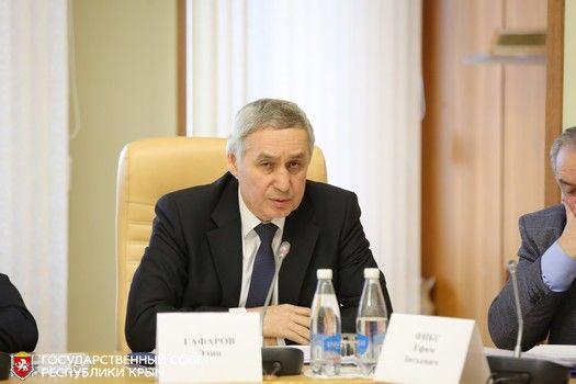Эдип Гафаров: Подготовка к отопительному сезону в многоквартирных домах республики прошла без особых проблем