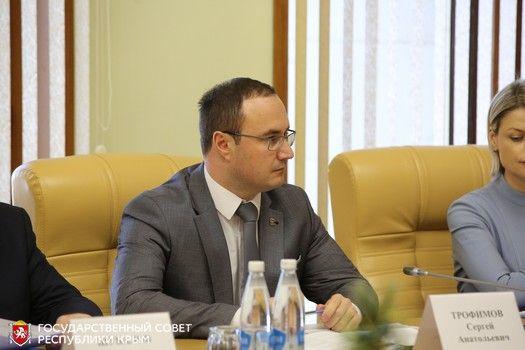 Президиум утвердил план законопроектных работ на 2020 год