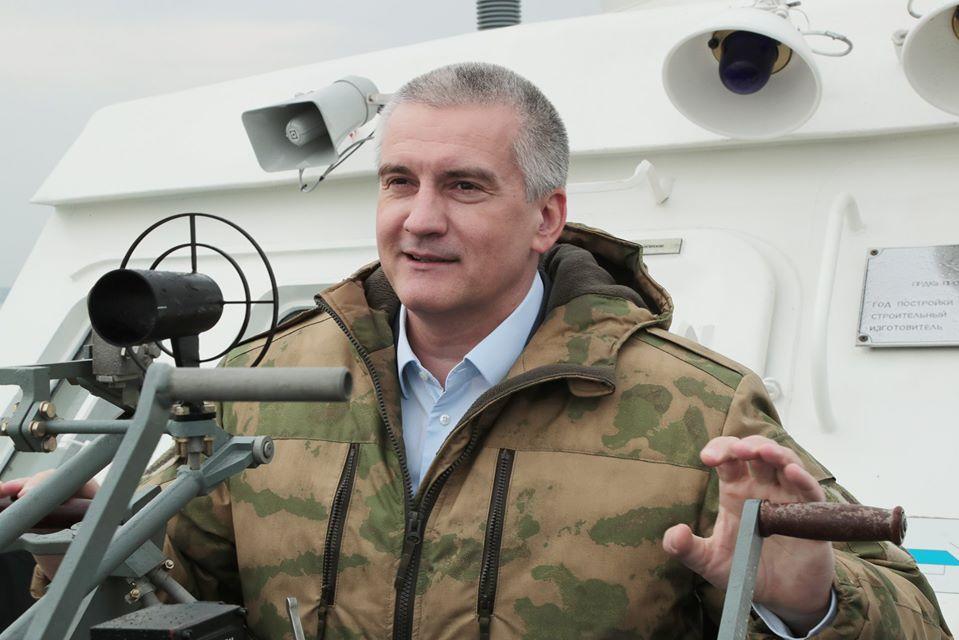 Сергей Аксенов прокомментировал резолюцию ООН о «милитаризации Крыма и Севастополя»