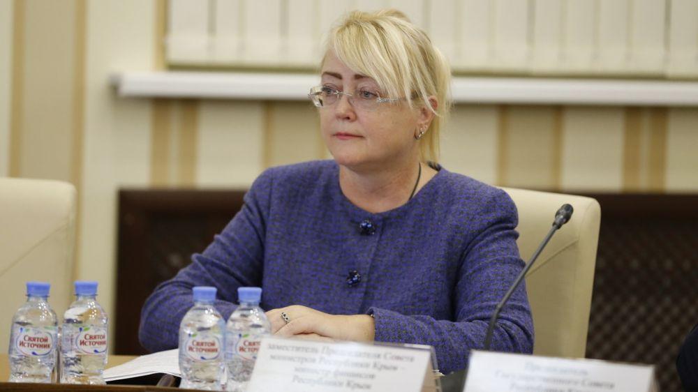 В Крыму вводится новый подход к учету и оценке налоговых льгот и освобождений на основе концепции «налоговых расходов»