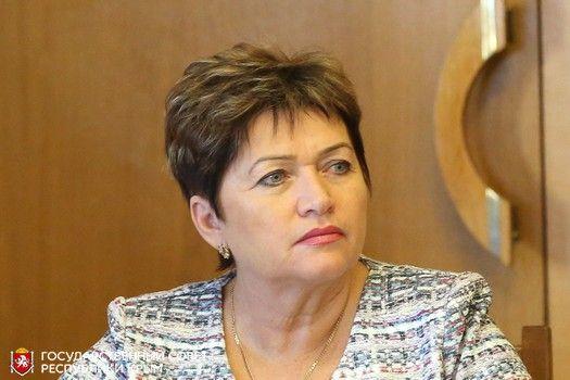Алла Пономаренко: Около 170 учреждений первичного звена здравоохранения обогреваются печным отоплением либо электроприборами