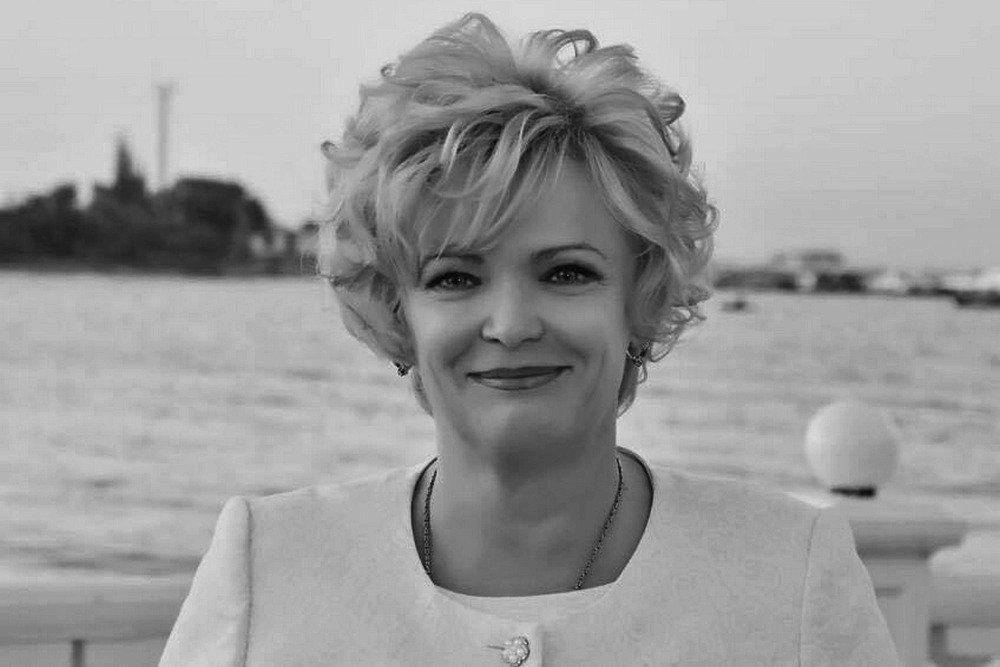 Соболезнования в связи с гибелью главы администрации Черноморского района Людмилы Глушко
