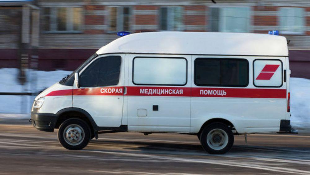 ЧП в симферопольской школе: несколько учеников отравились неизвестным веществом