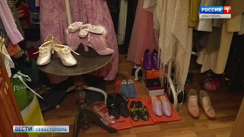 Найти идеальную пару помогают создатели танцевальной обуви