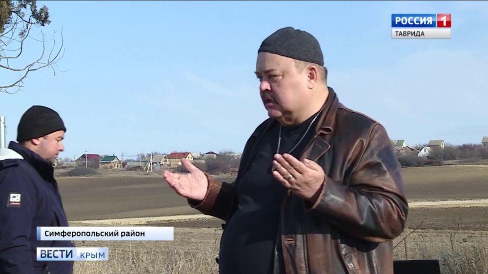 Жертвы нацизма: в Крыму почтили память евреев и крымчаков