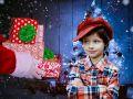 Севастопольских детей приглашают за новогодними подарками