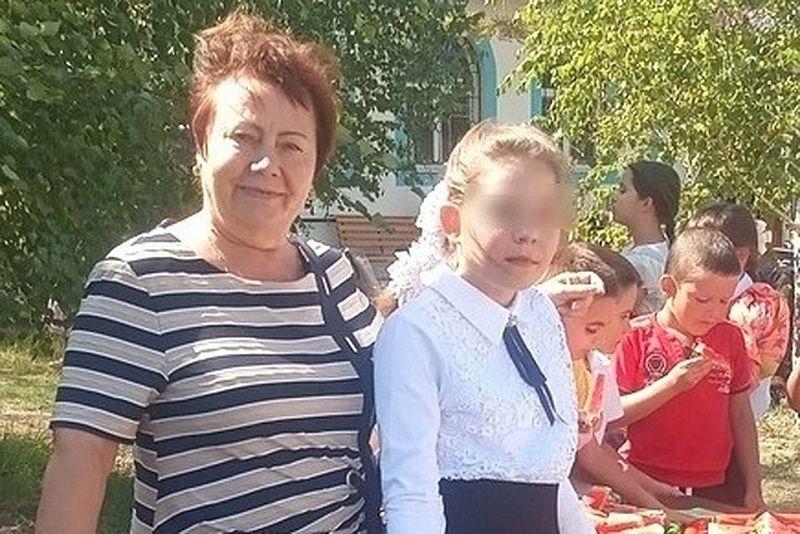 Не умеющая читать 12-летняя крымчанка пошла в первый класс