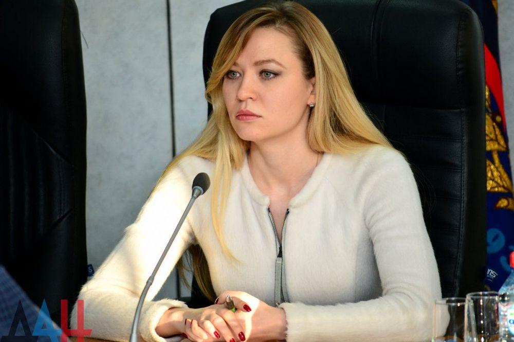 Украинская сторона дошла до того, что искажает текст коммюнике