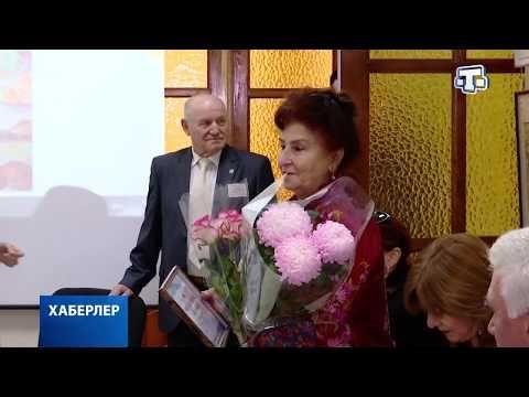 Хаберлер ( на крымскотатарском языке) 11.12.2019