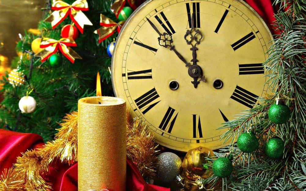 В России предложили понизить статус Нового года