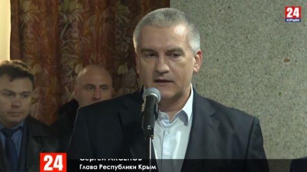В Черноморском попрощались с главой администрации района Людмилой Глушко