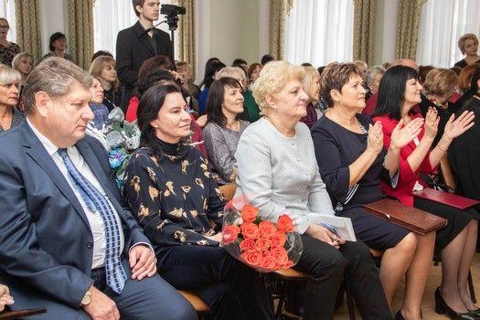 Романовскому колледжу индустрии гостеприимства — 65 лет