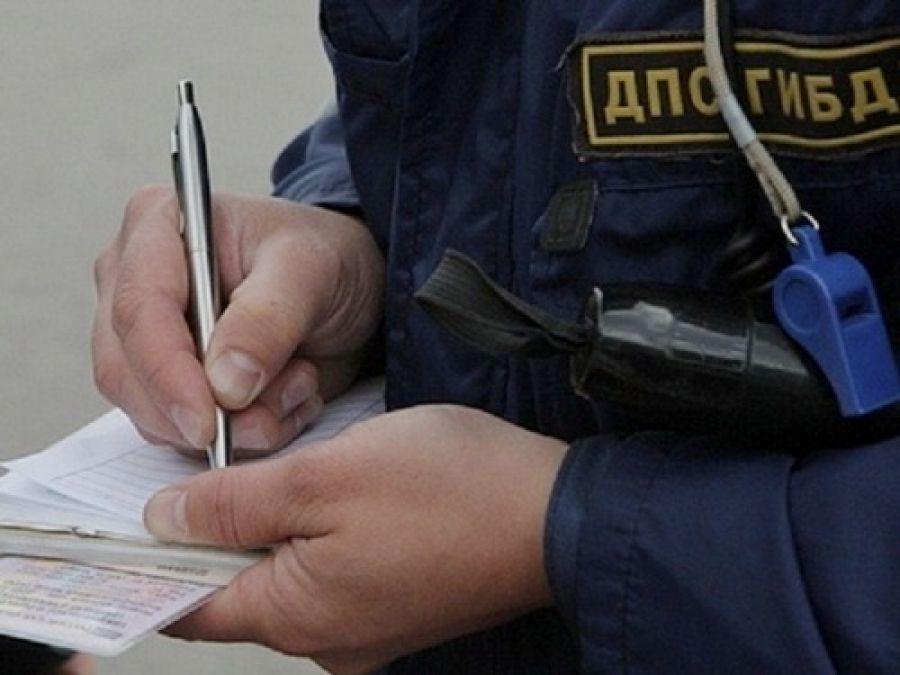 Ялтинцу может грозить уголовная ответственность за дачу взятки сотруднику полиции