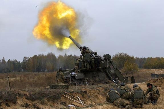 Международный контингент в Донбассе приведет к «тотальной зачистке»
