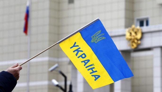 В Киеве требуют прекратить поддержку «имперского проекта» России