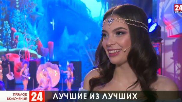 """В Ялте грандиозным праздником завершается шоу """"ТаланТы"""""""