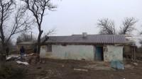 В Новозуевке ветеран Великой Отечественной войны остался без крыши над головой