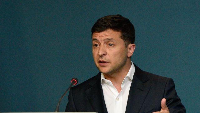 """Зеленский рассказал, что сделает после """"возвращения Крыма"""""""
