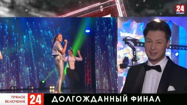 """В Ялте подводят итоги шоу """"ТаланТы"""""""