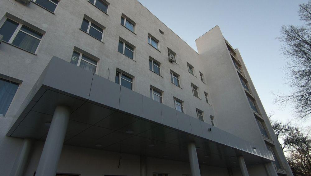 Следком проверяет качество медпомощи в 5-й горбольнице Севастополя из-за смерти ребёнка