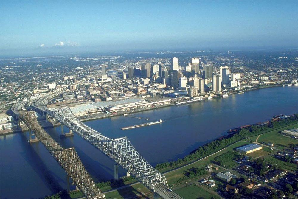 В Новом Орлеане объявили режим ЧС из-за кибератаки