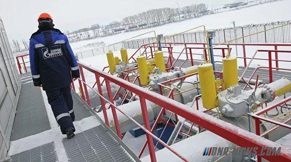 """В """"Нафтогазе"""" рассказали о предварительных договоренностях по транзиту газа из РФ"""
