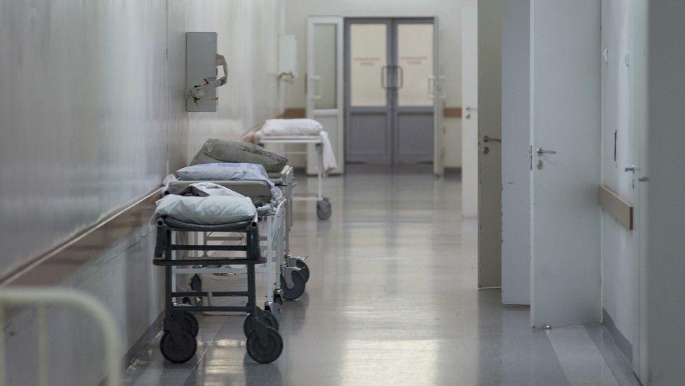 По факту смерти ребенка в больнице Севастополя возбуждено уголовное дело