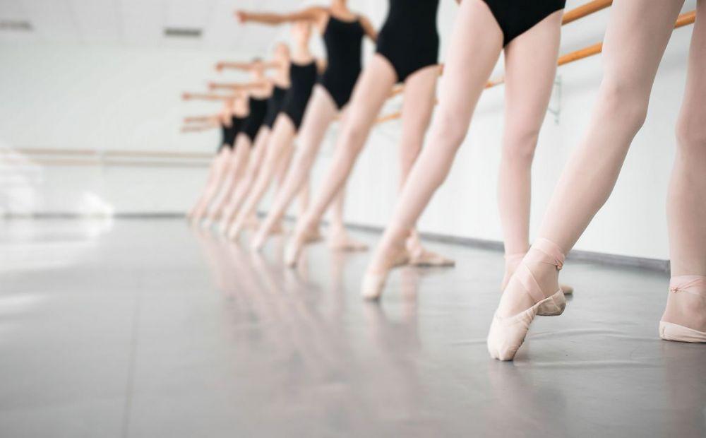 Мировой центр развития классического искусства предложил создать в Ялте бразильский балетмейстер