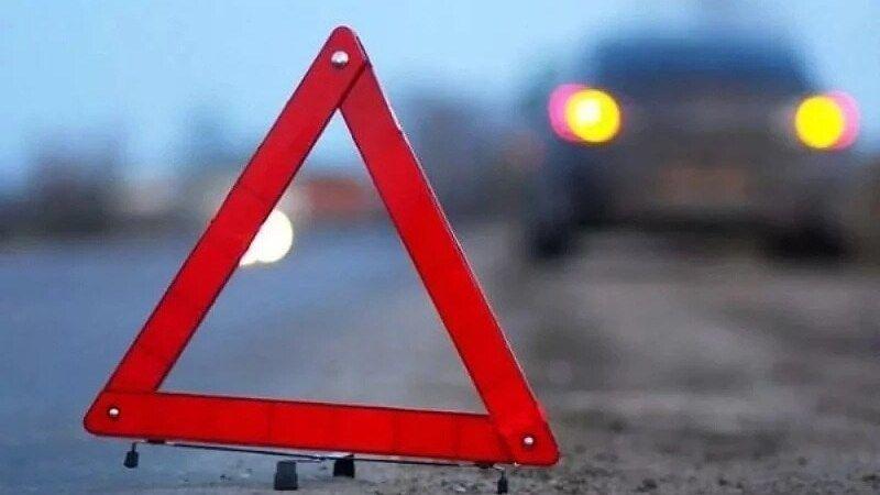 Автомобилисты, будьте предельно осторожны на дорогах!
