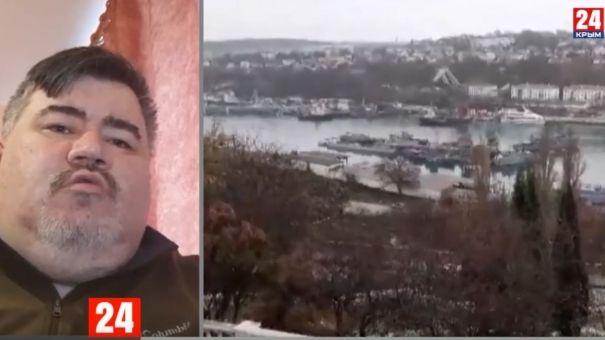 Эксперт назвал причины, из-за которых затонул плавдок в Севастополе