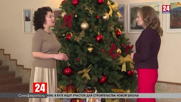 Интервью с Ариной Новосельской