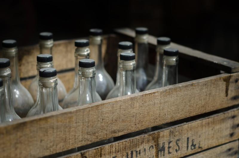 В преддверии Нового года Роспотребнадзор напомнил, как выбрать безопасный алкоголь