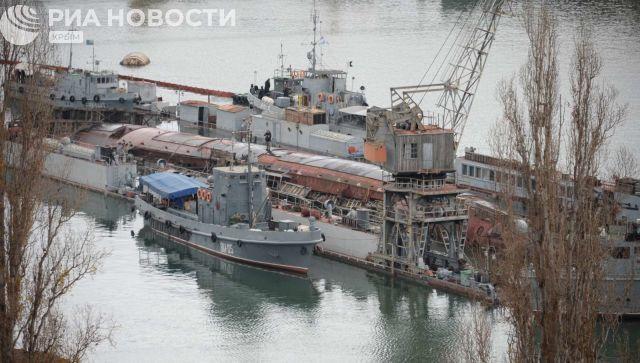 В Севастополе определили судьбу затонувшей подлодки