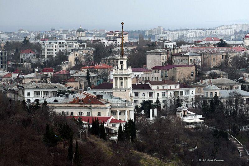 Прогноз погоды на 16 декабря: в Севастополе осадков не ожидается, в Крыму — несущественные