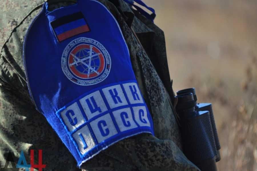 Украина за сутки обстреляли семь населенных пунктов ДНР, выпустив по ним почти 30 боеприпасов – СЦКК