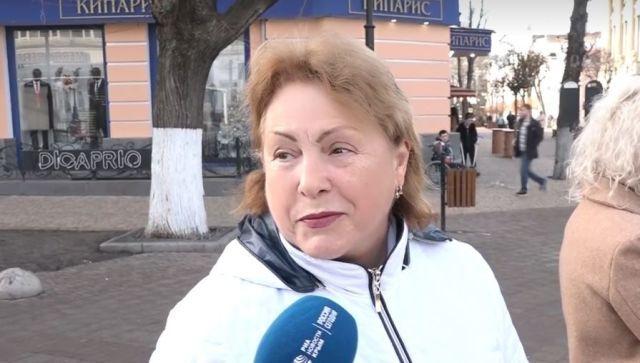 Что крымчане хотят спросить у Путина