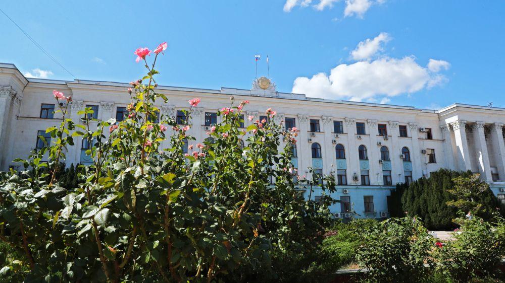 Сергей Аксёнов подписал указ о назначении министра топлива и энергетики Республики Крым