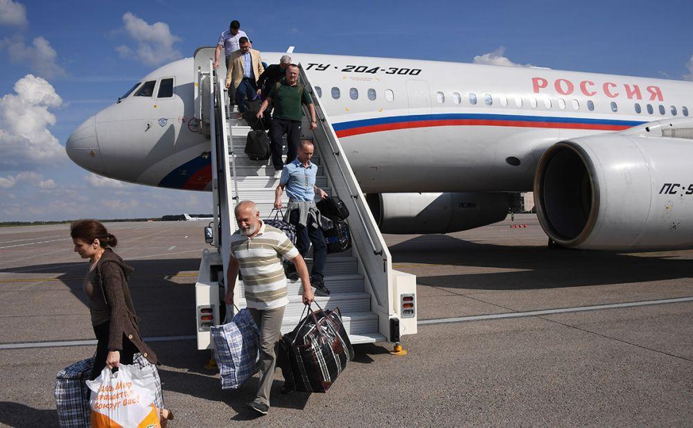 Украина – Россия: обмен «всех на всех» состоится до конца года, но…