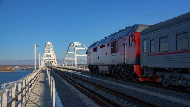 Готов ли Крым к началу движения поездов